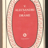 V.Alecsandri-DRAME - Carte Teatru