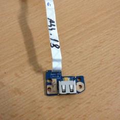 Modul 1XUSB Toshiba satellite A44.18 - Port USB laptop