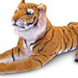 Tigru Din plus 90cm (masurat fara coada(black friday)