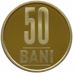 50 BANI 2009 PROOF EMISIUNE SPECIALA TIRAJ 1000 EXEMPLARE - Moneda Romania