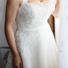 Rochita mireasa superba