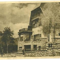 Carte postala PREDEAL - Carte Postala Muntenia dupa 1918, Necirculata, Fotografie