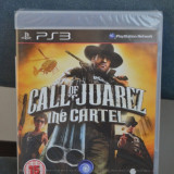 Call of Juarez - The cartel PS3, Shooting, 16+, Single player, Ubisoft