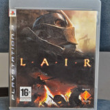 LAIR PS3, Actiune, 16+, Single player, Sony