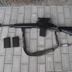 M14 Cyma 0.32 - Arma Airsoft