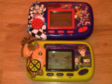 Vand 2 jocuri tip Game Watch Nintendo :