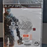 Dead space 3 PS3, Actiune, 18+, Single player, Ubisoft