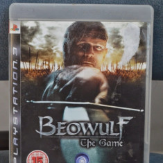 Beowulf - the game PS3, Actiune, 16+, Single player, Ubisoft