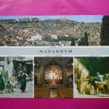 HOPCT 13484 ISRAEL NAZARETH        [ CIRCULATA ]