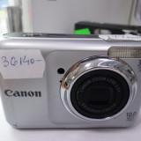 APARAT FOTO CANON POWER SHOT A800/NU OFERIM ACCESORII(LM3)