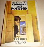 COMORILE DIN POYNTON - Henry James, Alta editura, 1991