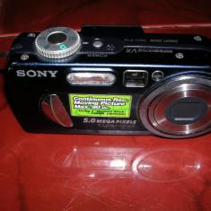 Aparat foto SONY DSC P12 - obiectiv defect - Aparate foto compacte