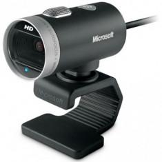 Microsoft Cinema Hd - Webcam Microsoft, Peste 2.4 Mpx, Microfon