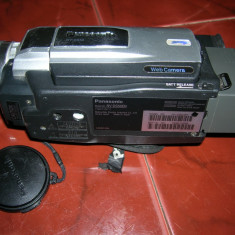 Camera video PANASONIC NV-DS50