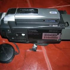 Camera video PANASONIC NV-DS50, Mini DV, CCD, 10-20x