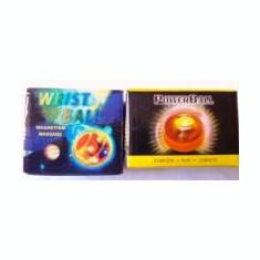 Power Ball-minge masaj