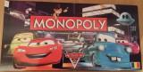 Monopoly Limba Romana Cars 2 pentru orice varsta, 4-6 ani, Unisex