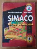SIMACO- CARTEA JUCATORULUI- OVIDIU NICOLESCU, IOAN RADU, Alta editura