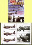 CIEL DU GUERRE, Revista franceza de aviatie Al Doilea Razboi Mondial, ilustratii aeromodelism istoria aviatiei