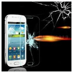 Folie de sticla Tempered Glass pentru Samsung Galaxy Trend Duos 7562