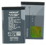 Acumulator Baterie BL-5c PENTRU NOKIA 6270 1110 1600 7610 N-GAGE 2600 6230i, Alt model telefon Nokia, Li-ion