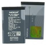 Acumulator Baterie BL-5c PENTRU NOKIA 6270 1110 1600 7610 N-GAGE 2600 6230i