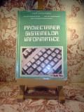 """Victoria Stanciu - Proiectarea sistemelor informatice """"9982"""""""