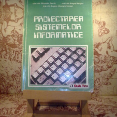 Victoria Stanciu - Proiectarea sistemelor informatice - Carte sisteme operare