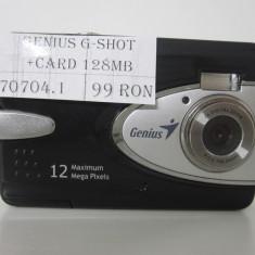 AP FOTO GENIUS G-SHOT D613 (TECH)