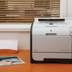 Imprimanta HP laserjet cp2025 - Imprimanta laser color HP, DPI: 600