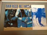 DAN REED NETWORK - FIRST ALBUM(1988/POLYGRAM REC/RFG)- DISC VINIL/PICK-UP/VINYL, universal records