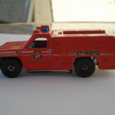 Macheta Mattelinc 1974 HotWheels - Macheta auto Hot Wheels, 1:64