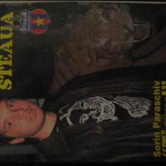 Revista Suporter Steaua (nr.7 / 2005)