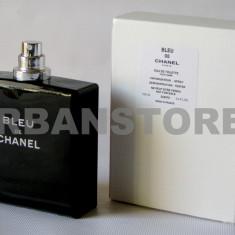 Parfum Tester Chanel Bleu de Chanel + LIVRARE GRATUITA ! - Parfum barbati Chanel, Apa de toaleta, 100 ml, Aromatic