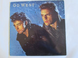 VINIL L.P. ORIGINAL GO WEST, emi records