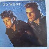 VINIL L.P. ORIGINAL GO WEST