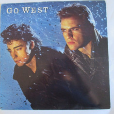 VINIL L.P. ORIGINAL GO WEST - Muzica Pop emi records