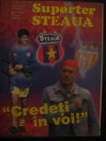 Revista Suporter Steaua (nr.5 / 2005)