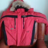 GEACA SKI - Echipament ski, Geci, Femei