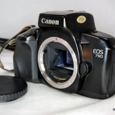 VAND CANON EOS 750 BODY IMPECABIL - Aparat Foto cu Film Canon
