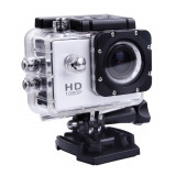 Camera Sport SJ4000 Originala, FullHD 1080P, 12MPX+Baterie Extra, GARANTIE!, Full HD, Card de memorie, SJCAM