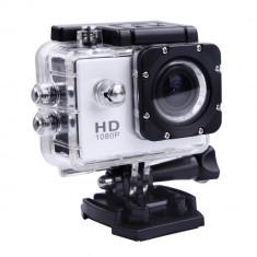 Camera Sport SJ4000 Originala, FullHD 1080P, 12MPX+Baterie Extra, GARANTIE! - Camera Video Actiune SJCAM, Card de memorie
