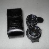 VAND OBIECTIV MAMYIA - SEKOR 2, 8 f=80mm NOU - Obiectiv DSLR