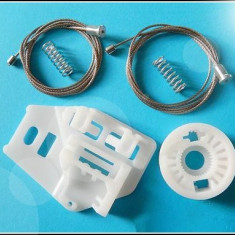 Kit reparatie macara geam actionat electric Bmw E46(pt an fab.'98-'01)spate dreapta, 3 (E46) - [1998 - 2005]
