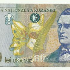 ROMANIA 1000 1.000 LEI 1998 [7] - Bancnota romaneasca