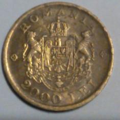 MONEDA 2000 lei 1946 - Moneda Romania