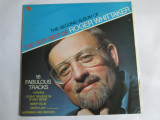 VINIL L.P. THE SECOND ALBUM OF THE VERY BEST OF ROGER WHITTAKER
