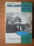 K1 Vasile Tudor - Prin Arhipelagul Nipon, Alta editura, 1964