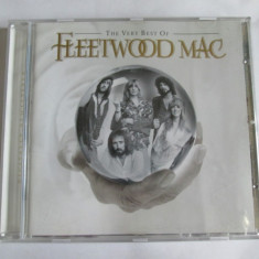 CD ORIGINAL FLEETWOOD MAC - Muzica Pop Altele