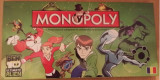Joc Monopoly Ben 10 Limba Romana